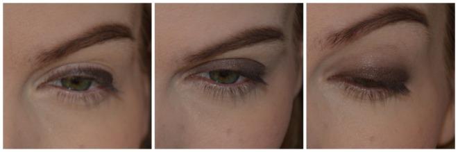 smokey eye 1