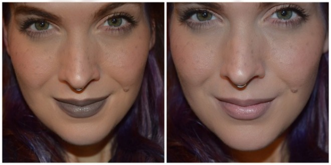 mac stone lip liner 1