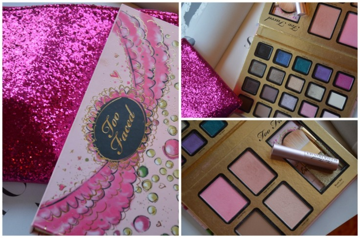 too faced everything nice palette 2