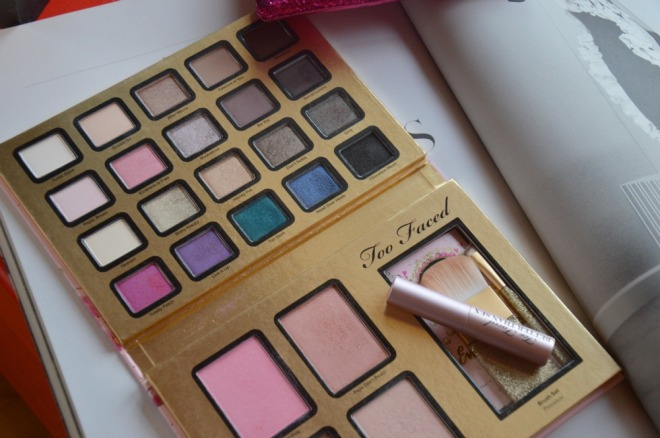 too faced everything nice palette 3