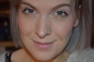 glitter eyeliner mac 3d brilliants pink