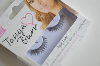 tanya burr pretty lady review 2