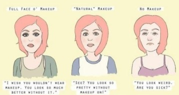 The-Reality-Of-Women's-Makeup-Funny-Meme