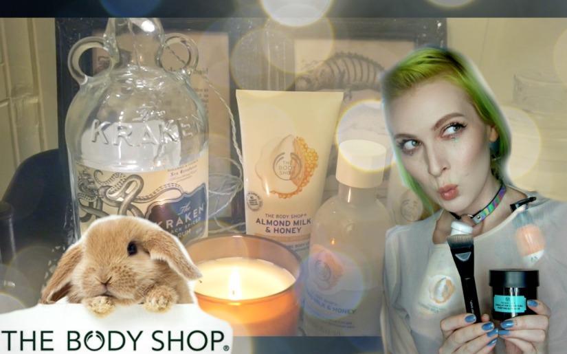 Myndband: The Body Shop nýjungar ognauðsynjar