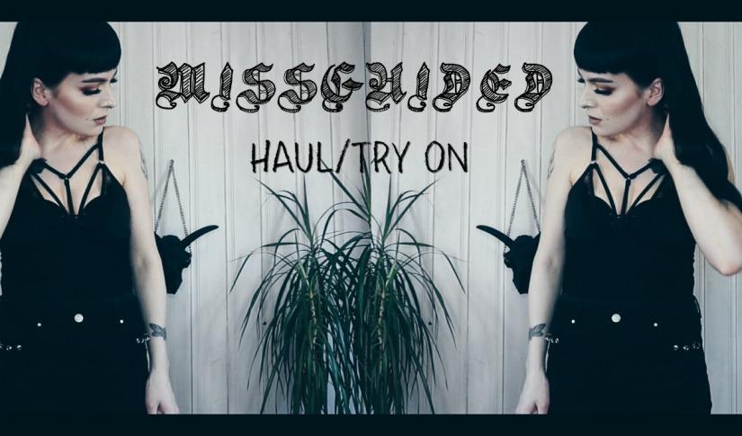 Myndband: Missguided haul